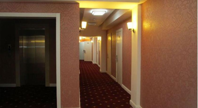 Pogostite.ru - GOLDEN PALACE HOTEL (г. Алматы, Казахстан) #6