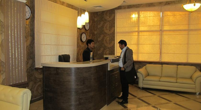 Pogostite.ru - GOLDEN PALACE HOTEL (г. Алматы, Казахстан) #4
