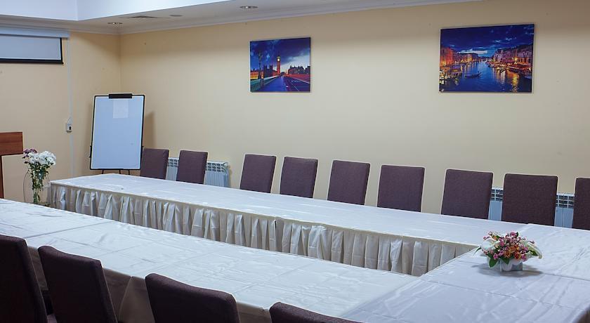 Pogostite.ru - GOLDEN PALACE HOTEL (г. Алматы, Казахстан) #11