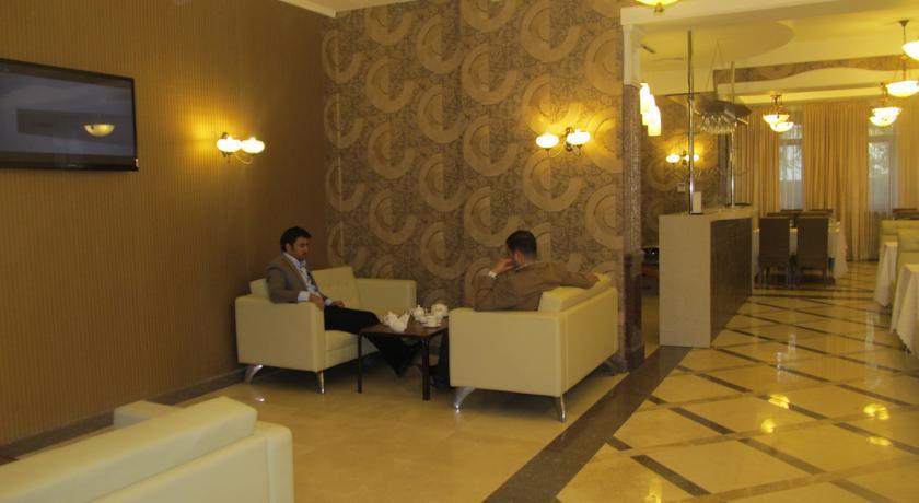 Pogostite.ru - GOLDEN PALACE HOTEL (г. Алматы, Казахстан) #5
