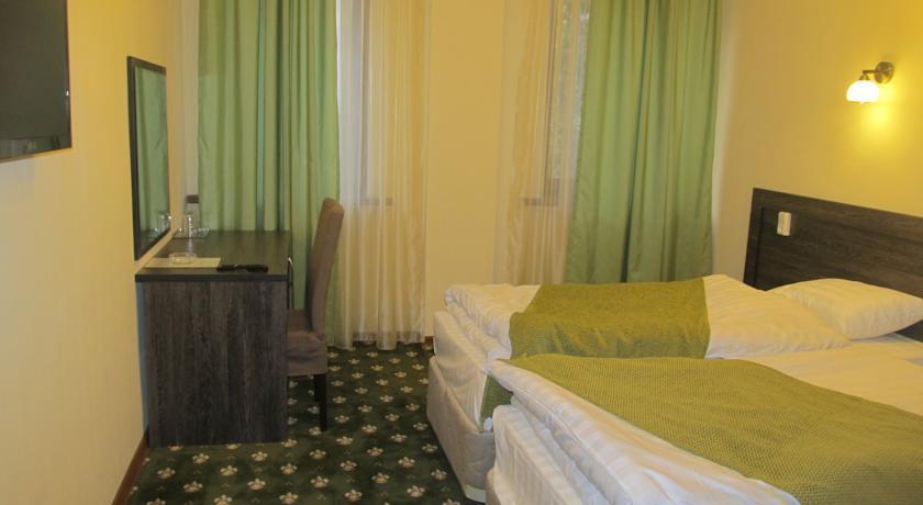 Pogostite.ru - GOLDEN PALACE HOTEL (г. Алматы, Казахстан) #19