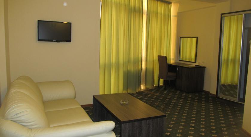 Pogostite.ru - GOLDEN PALACE HOTEL (г. Алматы, Казахстан) #17