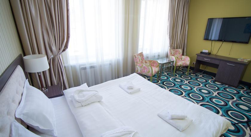 Pogostite.ru - MILDOM HOTEL (г. Алматы, Казахстан) #7