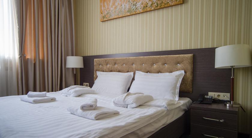 Pogostite.ru - MILDOM HOTEL (г. Алматы, Казахстан) #12
