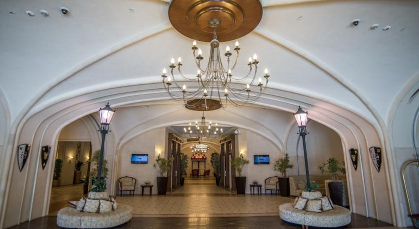 Pogostite.ru - БОГАТЫРЬ Гостиничный комплекс | г. Сочи | Диснейленд | детская игровая площадка #4