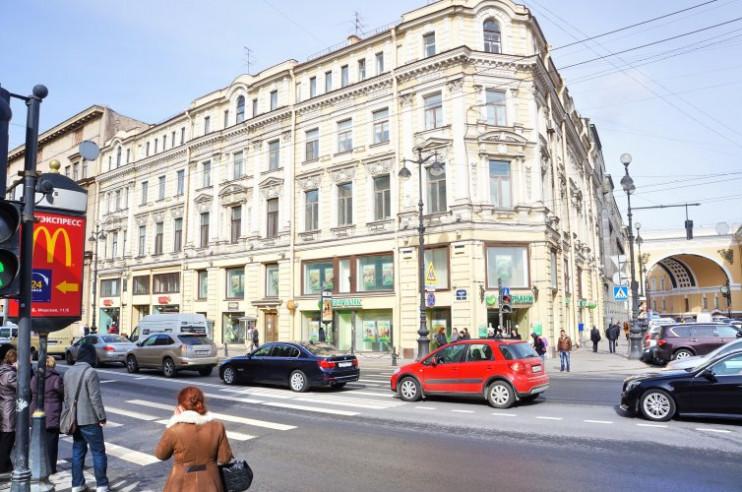 Pogostite.ru - СКАЙ НА НЕВСКОМ - Sky Hotel | м. Невский проспект | #1
