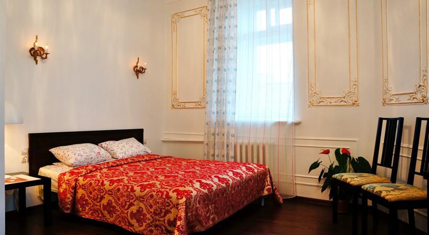 Pogostite.ru - СКАЙ НА НЕВСКОМ - Sky Hotel | м. Невский проспект | #11