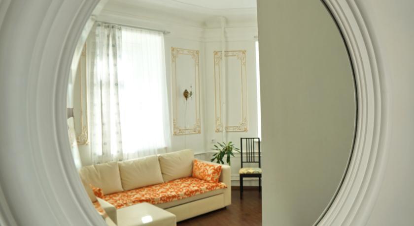 Pogostite.ru - СКАЙ НА НЕВСКОМ - Sky Hotel | м. Невский проспект | #7