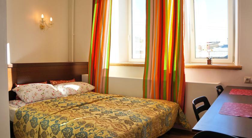 Pogostite.ru - СКАЙ НА НЕВСКОМ - Sky Hotel | м. Невский проспект | #13