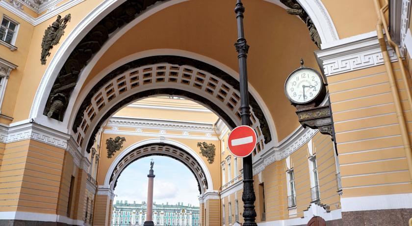 Pogostite.ru - СКАЙ НА НЕВСКОМ - Sky Hotel | м. Невский проспект | #3