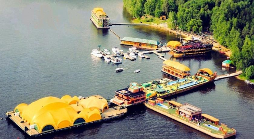 Pogostite.ru - МАЛИБУ | Бухта Радости | Пироговское водохранилище | песчаный пляж | бассейн | ночной клуб #4