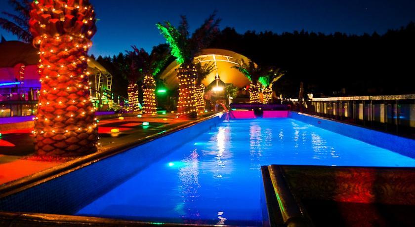 Pogostite.ru - МАЛИБУ | Бухта Радости | Пироговское водохранилище | песчаный пляж | бассейн | ночной клуб #1