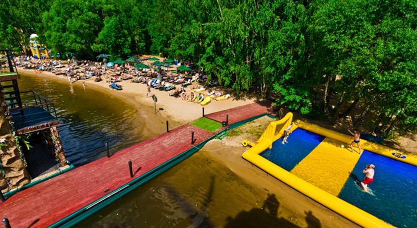 Pogostite.ru - МАЛИБУ | Бухта Радости | Пироговское водохранилище | песчаный пляж | бассейн | ночной клуб #33