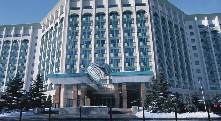 Pogostite.ru - РАХАТ ПАЛАС (г. Алматы, Казахстан) #1