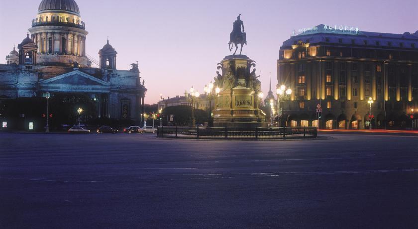 Pogostite.ru - Астория Rocco Forte | м. Адмиралтейская #41
