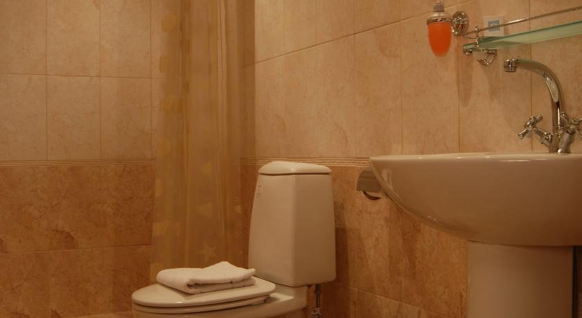 Pogostite.ru - КЛАССИК МК - Classik Hotel | м. Лиговский проспект #12