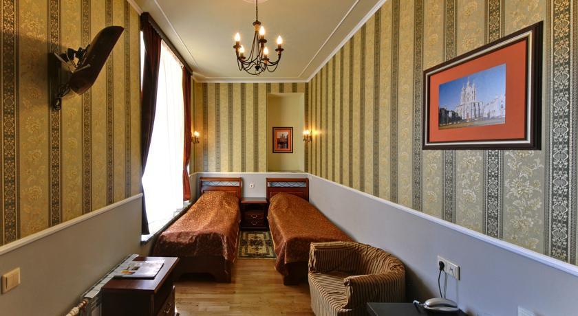 Pogostite.ru - КЛАССИК МК - Classik Hotel | м. Лиговский проспект #18
