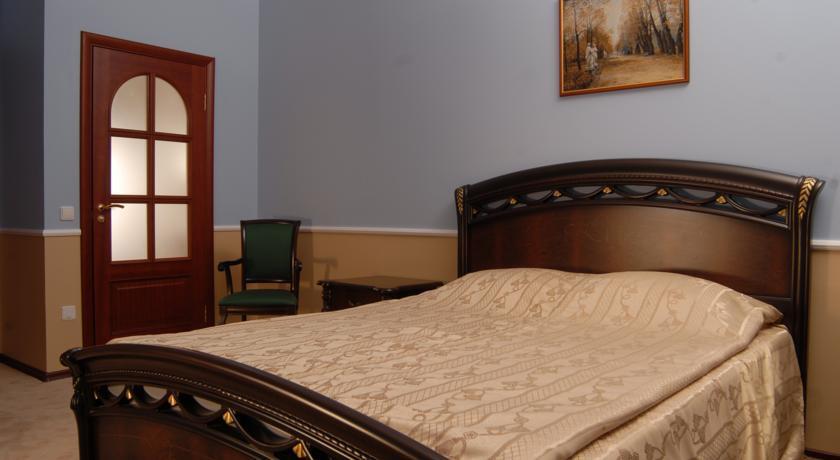 Pogostite.ru - КЛАССИК МК - Classik Hotel | м. Лиговский проспект #19