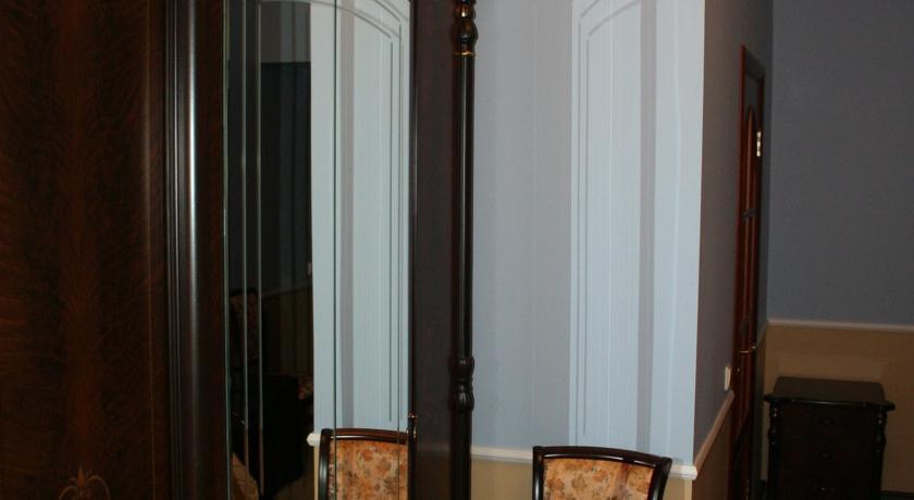 Pogostite.ru - КЛАССИК МК - Classik Hotel | м. Лиговский проспект #22