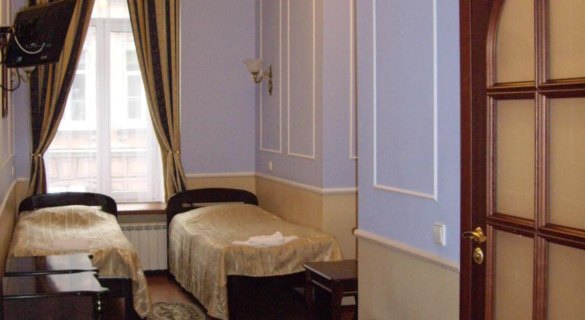Pogostite.ru - КЛАССИК МК - Classik Hotel | м. Лиговский проспект #24