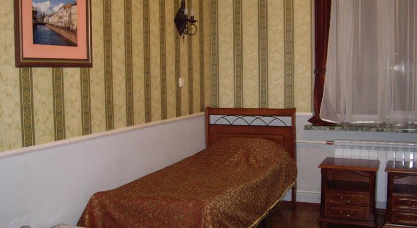 Pogostite.ru - КЛАССИК МК - Classik Hotel | м. Лиговский проспект #3