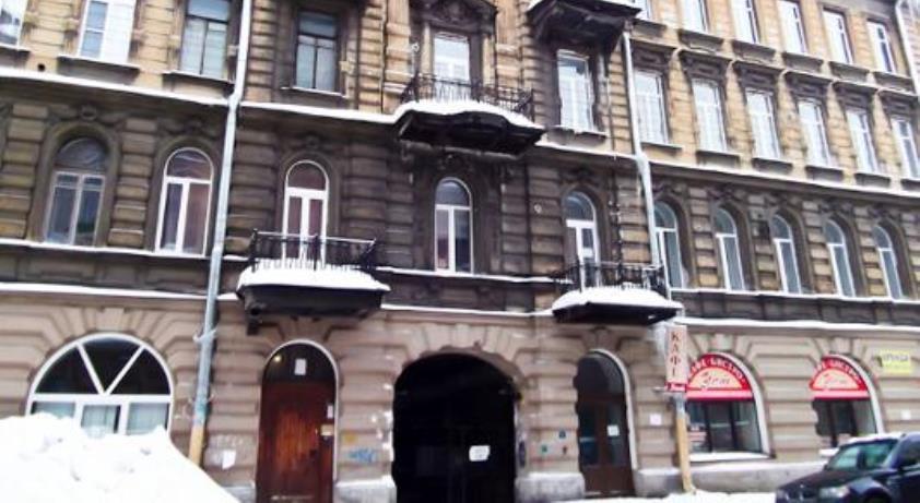 Pogostite.ru - КЛАССИК МК - Classik Hotel | м. Лиговский проспект #1