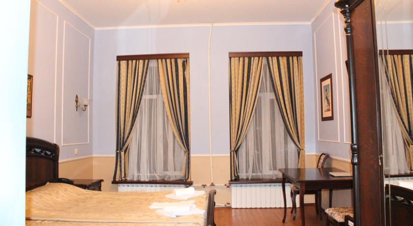 Pogostite.ru - КЛАССИК МК - Classik Hotel | м. Лиговский проспект #4