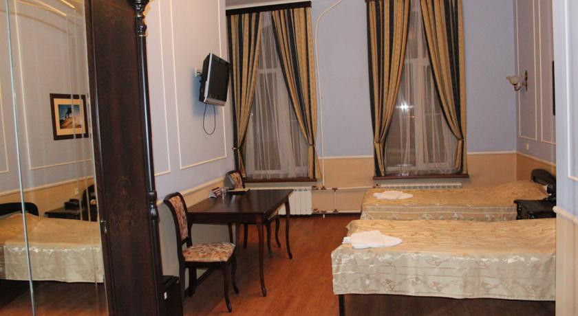 Pogostite.ru - КЛАССИК МК - Classik Hotel | м. Лиговский проспект #6