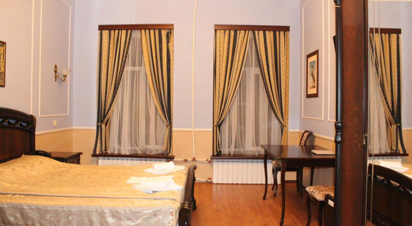 Pogostite.ru - КЛАССИК МК - Classik Hotel | м. Лиговский проспект #11