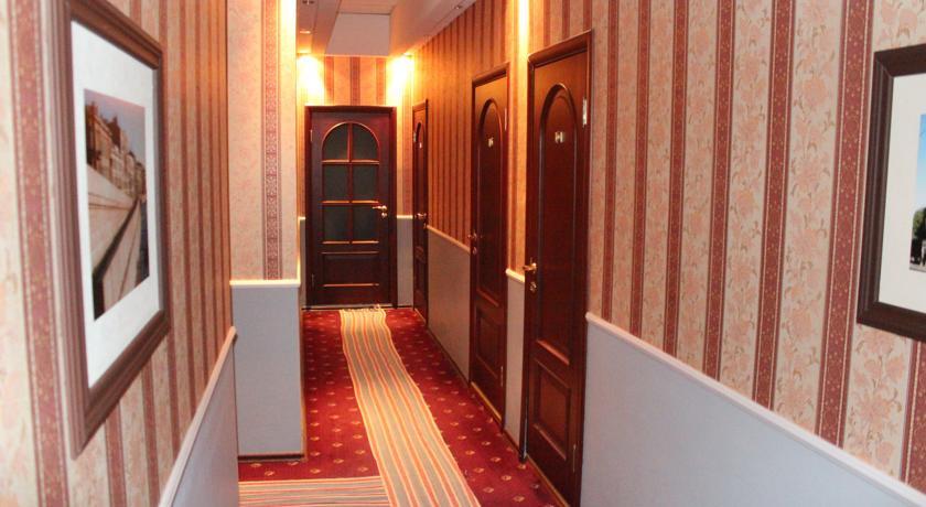 Pogostite.ru - КЛАССИК МК - Classik Hotel | м. Лиговский проспект #2