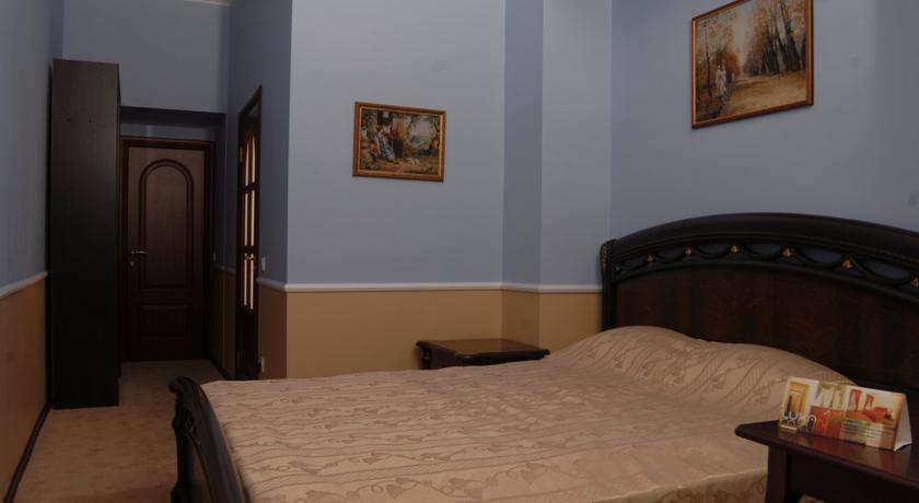 Pogostite.ru - КЛАССИК МК - Classik Hotel | м. Лиговский проспект #8