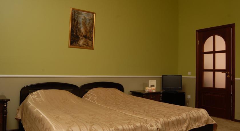 Pogostite.ru - КЛАССИК МК - Classik Hotel | м. Лиговский проспект #15