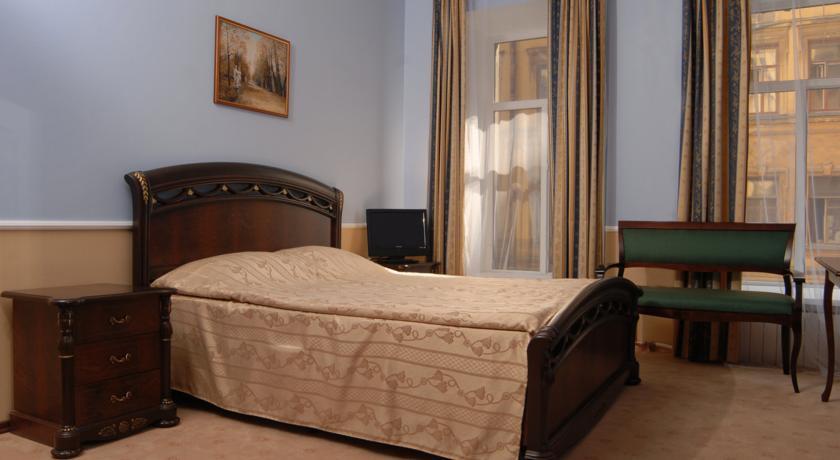 Pogostite.ru - КЛАССИК МК - Classik Hotel | м. Лиговский проспект #16