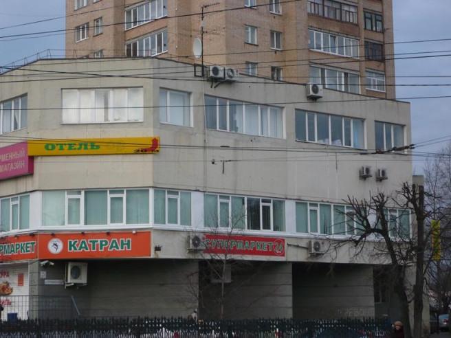 Pogostite.ru - СВ МИНИ-ОТЕЛЬ  (г. Тюмень, центр) #1