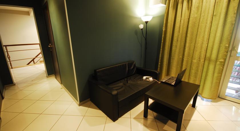 Pogostite.ru - ЛЭНДМАРК - LANDMARK CITY HOTEL | м. Смоленская | Посольство Греции #13