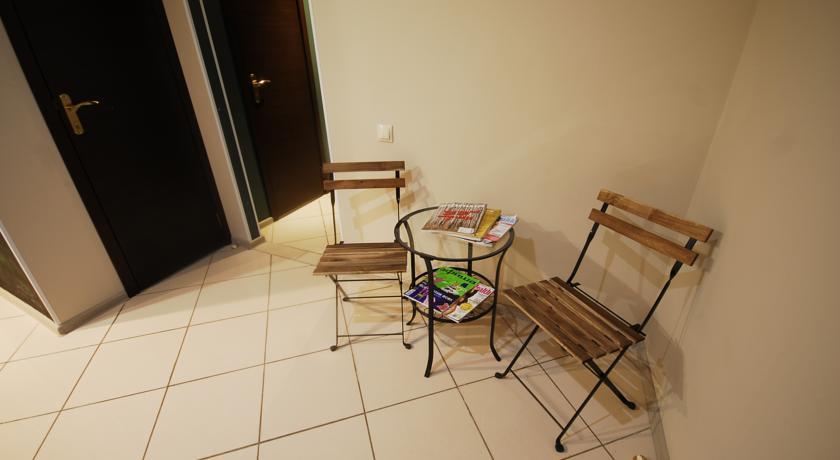 Pogostite.ru - ЛЭНДМАРК - LANDMARK CITY HOTEL | м. Смоленская | Посольство Греции #11