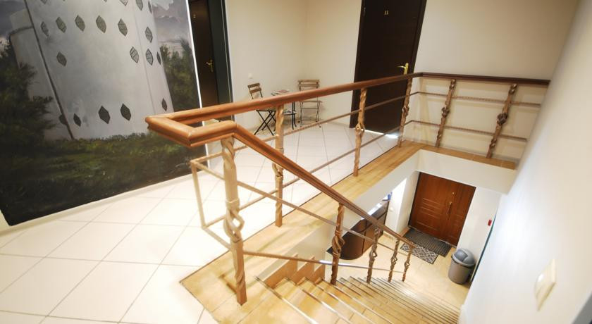 Pogostite.ru - ЛЭНДМАРК - LANDMARK CITY HOTEL | м. Смоленская | Посольство Греции #12