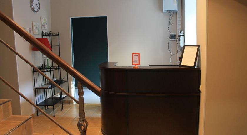 Pogostite.ru - ЛЭНДМАРК - LANDMARK CITY HOTEL | м. Смоленская | Посольство Греции #9