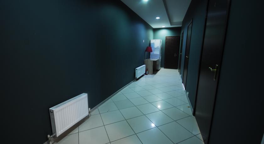 Pogostite.ru - ЛЭНДМАРК - LANDMARK CITY HOTEL | м. Смоленская | Посольство Греции #40