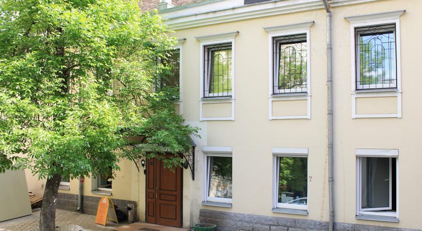 Pogostite.ru - ЛЭНДМАРК - LANDMARK CITY HOTEL | м. Смоленская | Посольство Греции #2