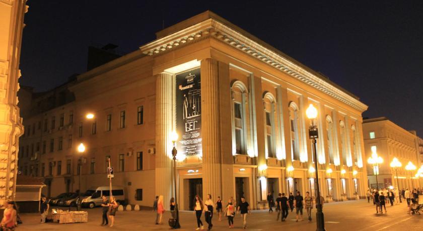 Pogostite.ru - ЛЭНДМАРК - LANDMARK CITY HOTEL | м. Смоленская | Посольство Греции #43
