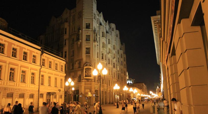 Pogostite.ru - ЛЭНДМАРК - LANDMARK CITY HOTEL | м. Смоленская | Посольство Греции #44
