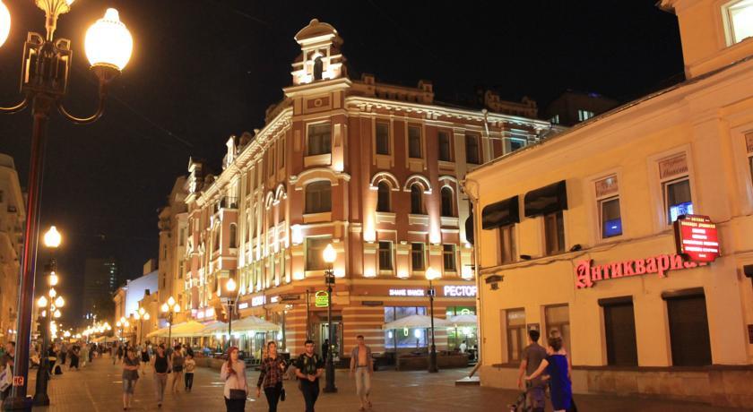 Pogostite.ru - ЛЭНДМАРК - LANDMARK CITY HOTEL | м. Смоленская | Посольство Греции #45
