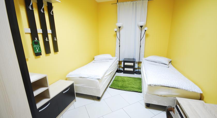 Pogostite.ru - ЛЭНДМАРК - LANDMARK CITY HOTEL | м. Смоленская | Посольство Греции #5