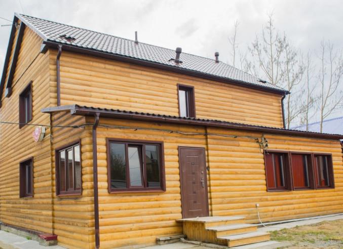 Pogostite.ru - На ОБСКОЙ (г. Салехард, 1 км от аэропорта) #1
