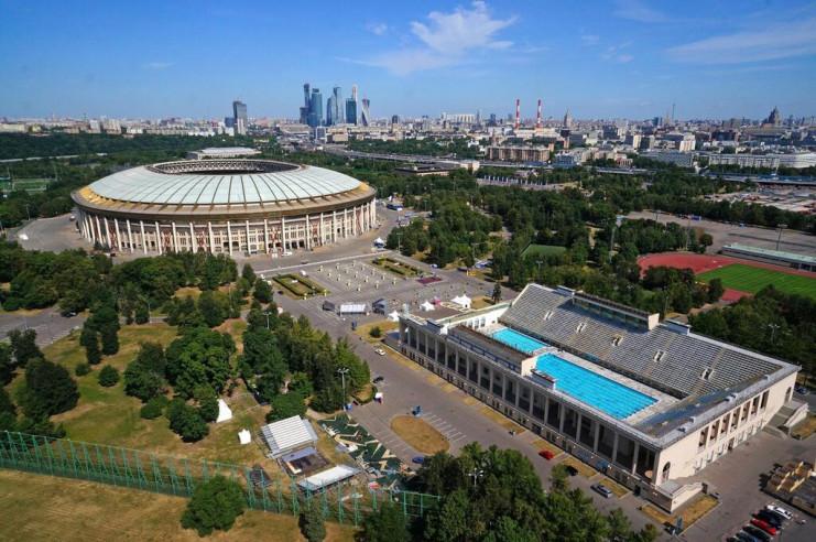 Pogostite.ru - Арена (Онкоцентр Рогачева) #1