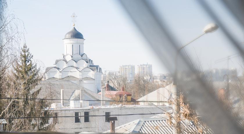Pogostite.ru - РУСЬ-ОТЕЛЬ (г. Владимир,центр) #11