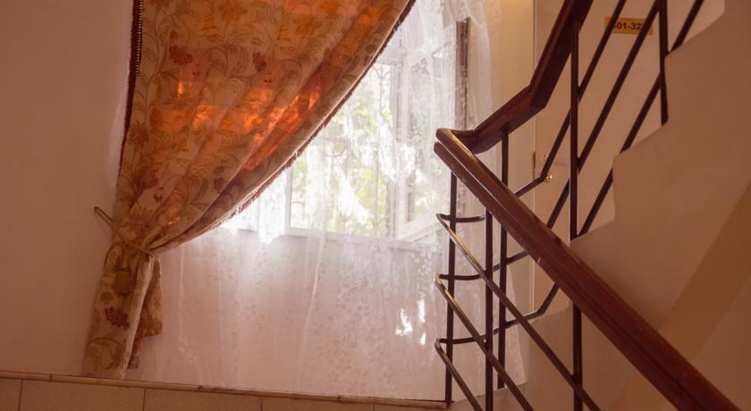 Pogostite.ru - АНДРОН - ХОРОШИЙ ОТЕЛЬ (м. Площадь Ильича, Римская) #12