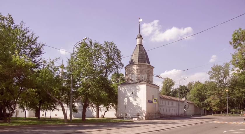 Pogostite.ru - АНДРОН - ХОРОШИЙ ОТЕЛЬ (м. Площадь Ильича, Римская) #43