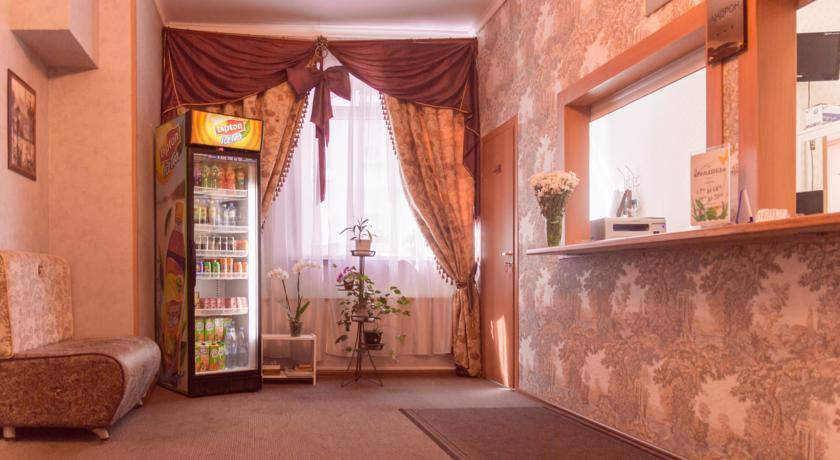 Pogostite.ru - АНДРОН - ХОРОШИЙ ОТЕЛЬ (м. Площадь Ильича, Римская) #6